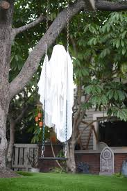 Best 25+ Diy ghost decoration ideas on Pinterest | Ghost decoration, Diy  halloween ghosts and Halloween ghost decorations