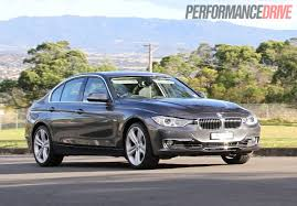 All BMW Models bmw 328it : 2012 BMW 328i Luxury Line review (video) - PerformanceDrive