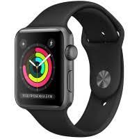 Купить <b>Apple Watch</b> в интернет-магазине М.Видео, низкие цены ...