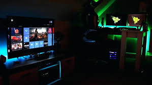 video game room furniture. Computer Themed Bedroom Gaming Room Furniture Video Game Decor What Is Setup Ideas Full Size