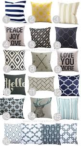 Cheap Pillow Covers For Throw Pillows