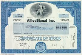 Stock Certificats Chapter 5 Stock Certificates Introduction To Investments