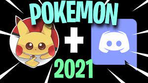 How to USE & ADD Pokemon Discord Bot to Your Discord Server - YouTube