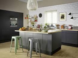 Amusing Ilot Centrale Cuisine 6 Idees De Decoration Et De Design