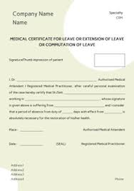 Custom Medical Certificates Printing Online Starting At Rs