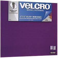 Velcro Memo Board Best Velcro 32 X 32 Memo Board Walmart
