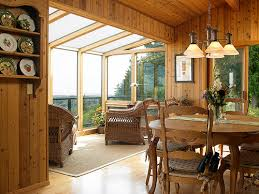 Sunroom Dining Room Enchanting Sunroom Dining Room 48 Bestpatogh