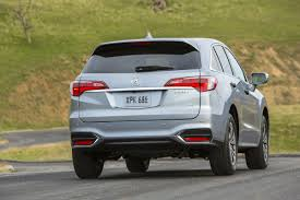 2018 acura rdx spy photos. Simple Acura 2018 Acura RDX For Acura Rdx Spy Photos A