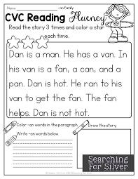 Image result for reading for kindergarten | Reading | Pinterest ...