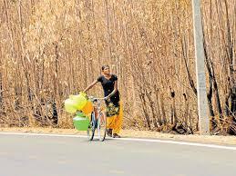 Groundwater runs short; water battles grow in Chennai   Deccan Herald