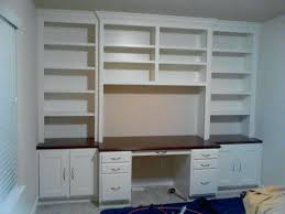 ikea built in desk wall units built in desks and bookshelves bookshelf with desk built in
