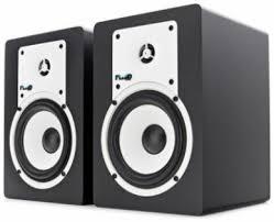 Активный студийный <b>монитор Fluid</b> Audio C5 купить в Санкт ...