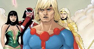 Eternals is an upcoming american superhero film based on the marvel comics race of the same name.produced by marvel studios and distributed by walt disney studios motion pictures, it is intended to be the 26th film in the marvel cinematic universe (mcu). Eternals Marvel Movie Cast Trailer Release Date And Plot Spoilers For The Mystic Mcu Adventure