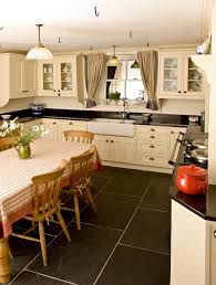 Oak Kitchen Painted Oak Kitchen Tondu Mark Stones Welsh Kitchens Bespoke