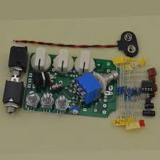 diy guitar amp kit lovely diy overdrive guitar effect pedal all kits true bypass od1 kits