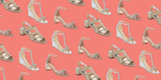 Heels Designed By Podiatrist 12 Most Comfortable Wedding Shoes According To Podiatrists