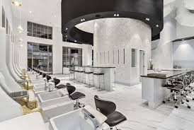 Cachet Hair Design Cachet Nail Boutique Approached Studio Fusion With An