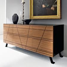 rustic contemporary furniture. Buy Rustic Modern Credenza In Walnut Veneer   212Concept Contemporary Furniture