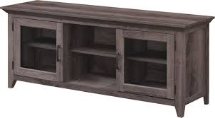 bell o tv cabinet for most flat panel tvs up to 65 antique nickel embossing oak tc60 64661 po83 best
