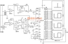 power factor meter wiring diagram power image electronic power meter circuit diagram jodebal com on power factor meter wiring diagram