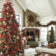 Extraordinary Classic Christmas Tree Decorating Ideas 53 On Home Decoration  Ideas with Classic Christmas Tree Decorating Ideas