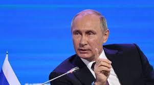 Владимир Путин рассказал как ему помогает дипломная работа  Владимир Путин рассказал как ему помогает дипломная работа