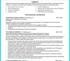 Gym Trainer Resume Format Resume Layout Com