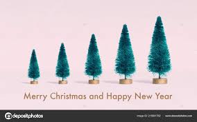 Growth Chart Christmas Trees Lettering Merry Christmas Happy
