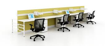 small office cubicle small. Aluminum Partition Office Cubicle Workstation Small A