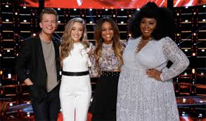 The Voice Itunes Charts And Rankings 2018 Season 14 Top 4 Finale