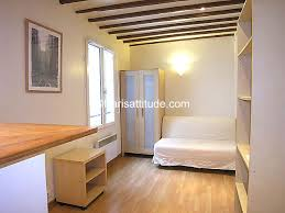 shared studio apartment 15th arr very cheap 750 euro but if sh
