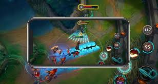 Guide for League of Legends for Android ...