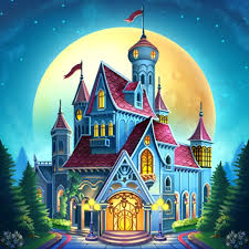 Jewel Castle® - Matching Games by IVYMOBILE INTERNATIONAL ...