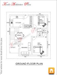1000 sq ft house plans in kerala inspirational kerala style 4 bedroom home plans kerala house