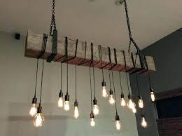 exposed bulb pendant light bulb pendant lighting