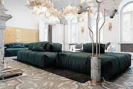 Luxury Modern Furniture Brands