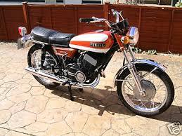 yamaha vine motorcycle