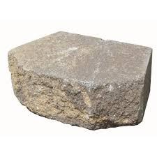 4 in x 12 in x 8 in sand stone mocha