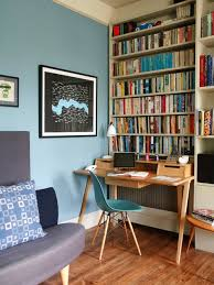 home office small space amazing small home. Small Home Office Design Ideas Classy Original Brian Patrick Flynn Space Workspace Under Stairs Sx Jpg Amazing