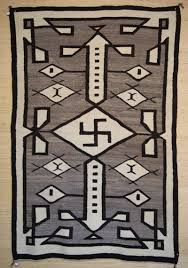 simple navajo designs. Navajo Rug With Whirling Logs For Sale Click Large View Use Elegant Garlands Rugs Simple Designs