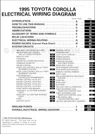 toyota tercel ignition wiring diagram Electronic Ignition Wiring Diagram 95 For Mopar Orange Box