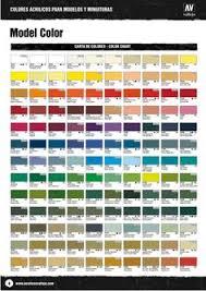 16 Best Vallejo Paint Images Vallejo Paint Mini Paintings