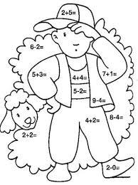 Lavoretti Sulla Matematica Per Bambini Foto Mamma Pourfemme