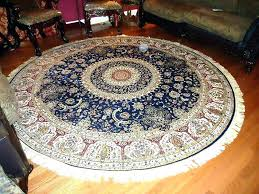 7 feet round rugs foot rug green black and white 4 ft jute braided outstanding indoor outdoor round rugs wicker stitch black cocoa 7 ft