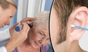 earwax removal cleaning your ears could cause hearing loss or tinnitus express co uk