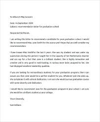 good recommendation letter for college college recommendation letter sample template business