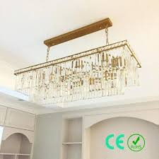 wire chandeliers golden chandelier light wire adjule iron art base crystal dining room rectangle wire chandeliers