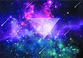 cool color background color cool triangle background image