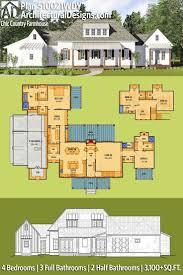 ranch house plans with sunroom lovely les 24 meilleures images du tableau house sur of