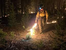 Crews see hope on Oregon's Bootleg Fire ...